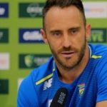 Pak vs SA: Security in Pakistan gave players peace of mind: Faf du Plessis 7