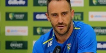 Pak vs SA: Security in Pakistan gave players peace of mind: Faf du Plessis 9