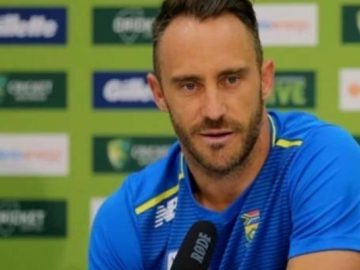 Pak vs SA: Security in Pakistan gave players peace of mind: Faf du Plessis 12