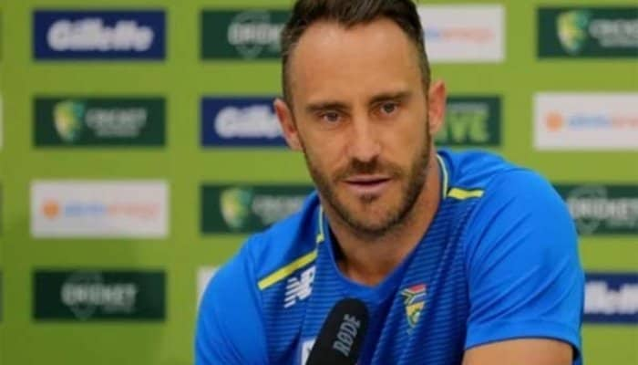 Pak vs SA: Security in Pakistan gave players peace of mind: Faf du Plessis 1