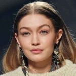 Gigi Hadid reveals name of her four-month daughter 4
