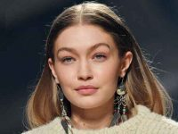 Gigi Hadid reveals name of her four-month daughter 16