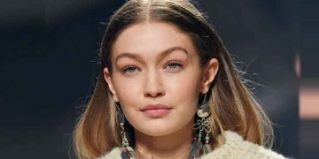 Gigi Hadid reveals name of her four-month daughter 1