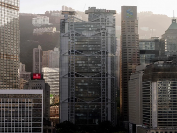 Hong Kong benchmark compiler Hang Seng Indexes proposes increase in constituent stocks. 19