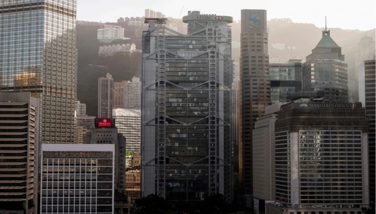Hong Kong benchmark compiler Hang Seng Indexes proposes increase in constituent stocks. 1