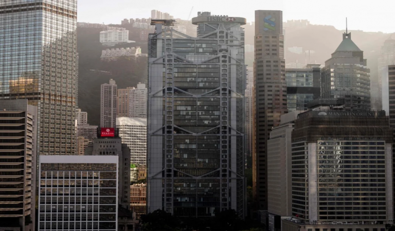 Hong Kong benchmark compiler Hang Seng Indexes proposes increase in constituent stocks.
