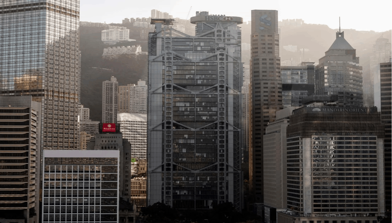 Hong Kong benchmark compiler Hang Seng Indexes proposes increase in constituent stocks. 4