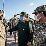 Iran Guards vow response to 'any action' amid US tensions 3