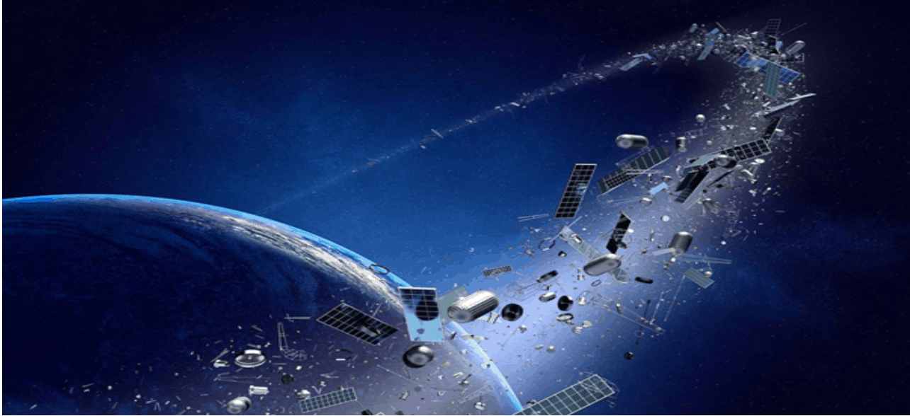 TECH MADE FROM TREES? WORLD'S FIRST WOODEN SATELLITES 4