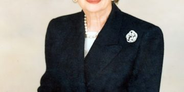 Margaret Thatcher: UK's First Female Prime Minister 1