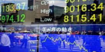 Japan's Nikkei ends higher as investors pick beaten down shares after retreat 20