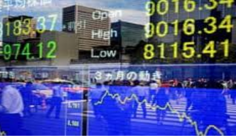 Japan's Nikkei ends higher as investors pick beaten down shares after retreat 1