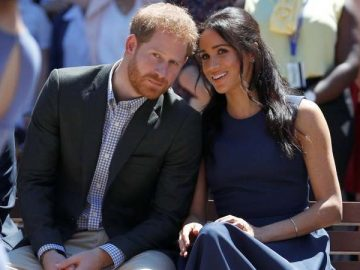 Meghan Markle and Prince Harry suffered a lot after Megxit 27