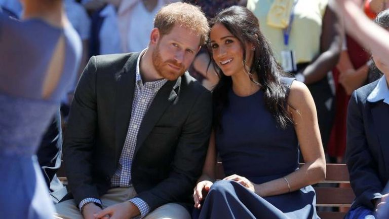 Meghan Markle and Prince Harry suffered a lot after Megxit 1