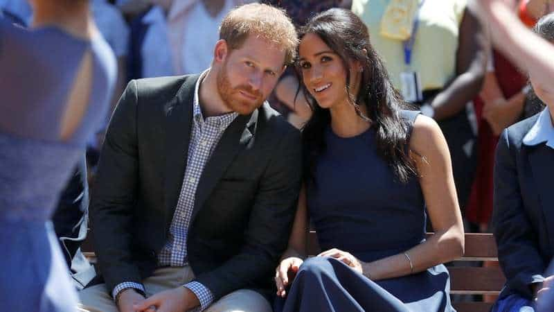 Meghan Markle and Prince Harry suffered a lot after Megxit 4