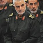 US-Iran tensions high one year after Soleimani's killing 3