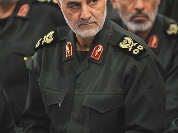 US-Iran tensions high one year after Soleimani's killing 14