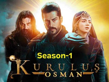 Kurlus Osman Episode 22 Subtitles 3