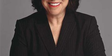 Sonia Sotomayor, Associate Justice of the Supreme Court of the US. 7