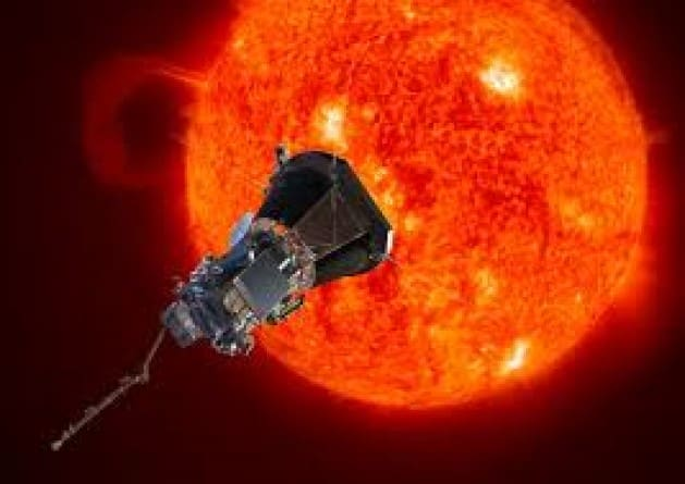 China's first solar probe, Advanced Space-based Solar Observatory 5