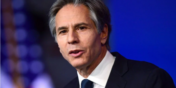 US Secretary Of State Blinken Sees Long Road To Iran Nuclear Deal 16