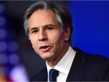 US Secretary Of State Blinken Sees Long Road To Iran Nuclear Deal 3