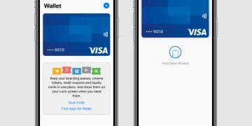 Lose your iPhone or Apple Watch? Here's how to remotely disable Apple Pay 15