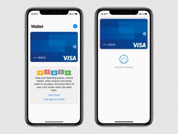 Lose your iPhone or Apple Watch? Here's how to remotely disable Apple Pay 12
