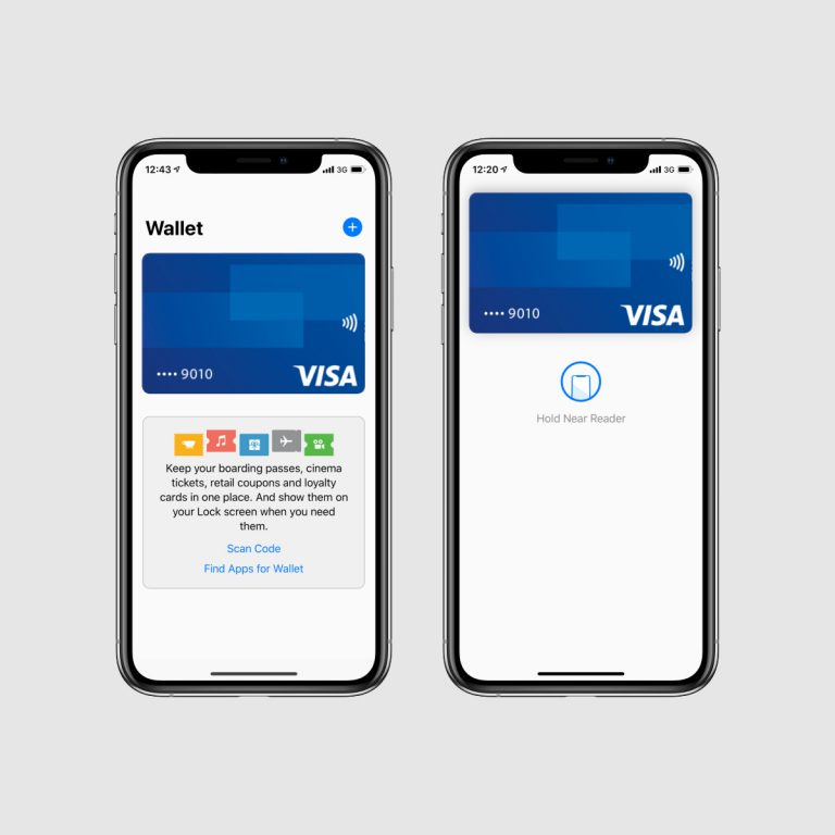 Lose your iPhone or Apple Watch? Here's how to remotely disable Apple Pay 1