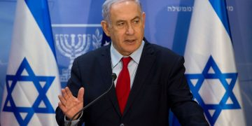 Netanyahu makes surprise campaign pitch to Arab voters 15