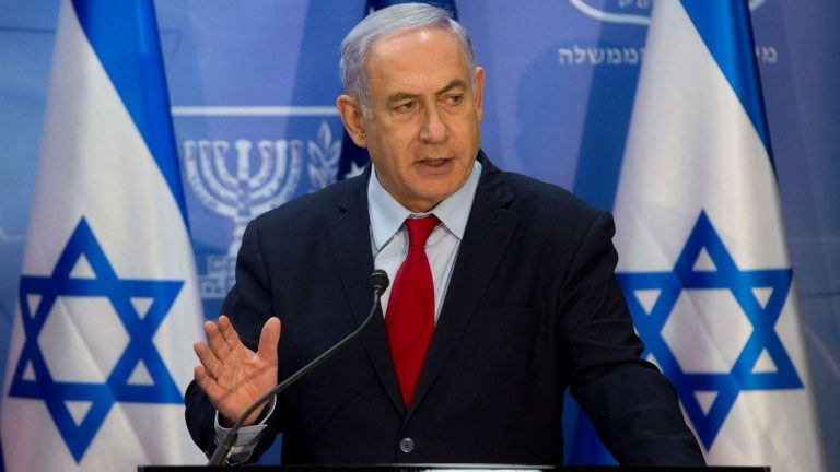 Netanyahu makes surprise campaign pitch to Arab voters 1