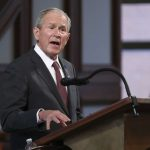 George W. Bush to Attend Biden's Inauguration in Signal of Unity 1