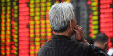 Millions of new investors piled into mainland Chinese stock markets in 2020 37