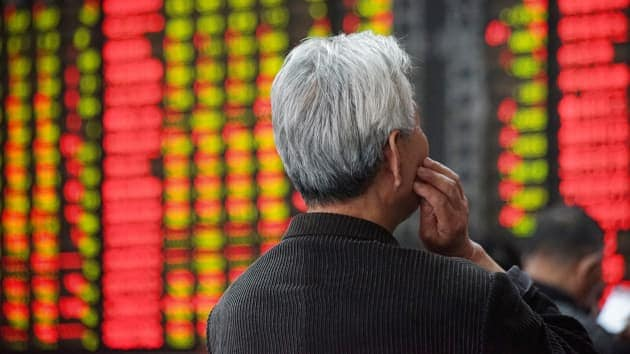 Millions of new investors piled into mainland Chinese stock markets in 2020 1