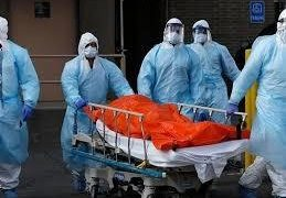 Germany virus death toll tops 50,000 12