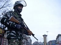 Lockdown in Indian-occupied Kashmir is not for safety but control: UK MPs 31