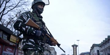Lockdown in Indian-occupied Kashmir is not for safety but control: UK MPs 18