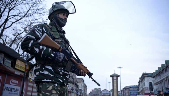 Lockdown in Indian-occupied Kashmir is not for safety but control: UK MPs 1