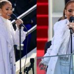 Jennifer Lopez performs at Biden's inauguration: What did she say in Spanish? 1