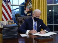 Biden executive orders target federal minimum wage and food insecurity 38
