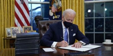 Biden executive orders target federal minimum wage and food insecurity 16