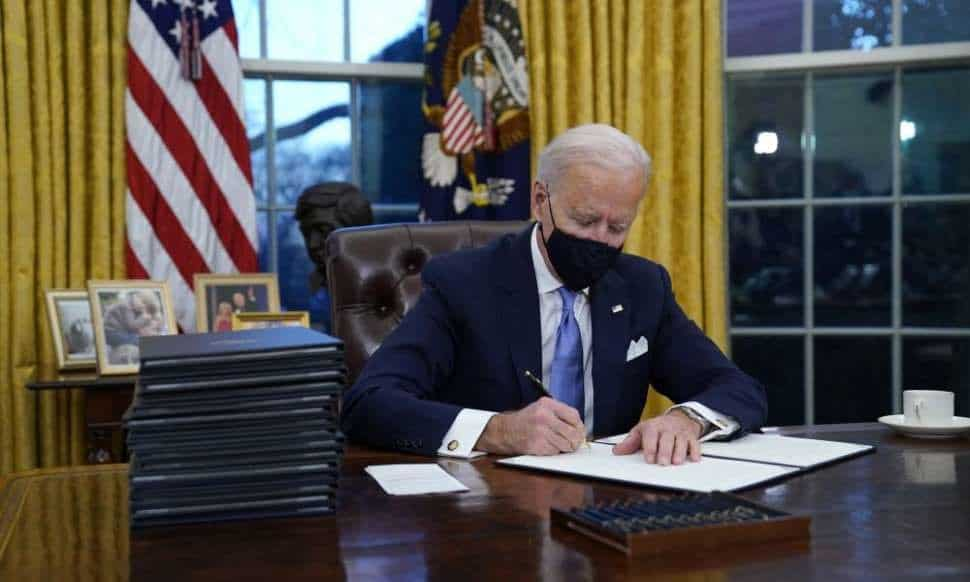 Biden executive orders target federal minimum wage and food insecurity 4