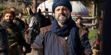 Kurlus Osman Episode 18 Urdu Subtitles 5