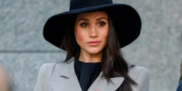 Meghan Markle uses a new name in Archewell audio for Spotify 8