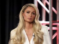 Paris Hilton reveals wedding plans 4