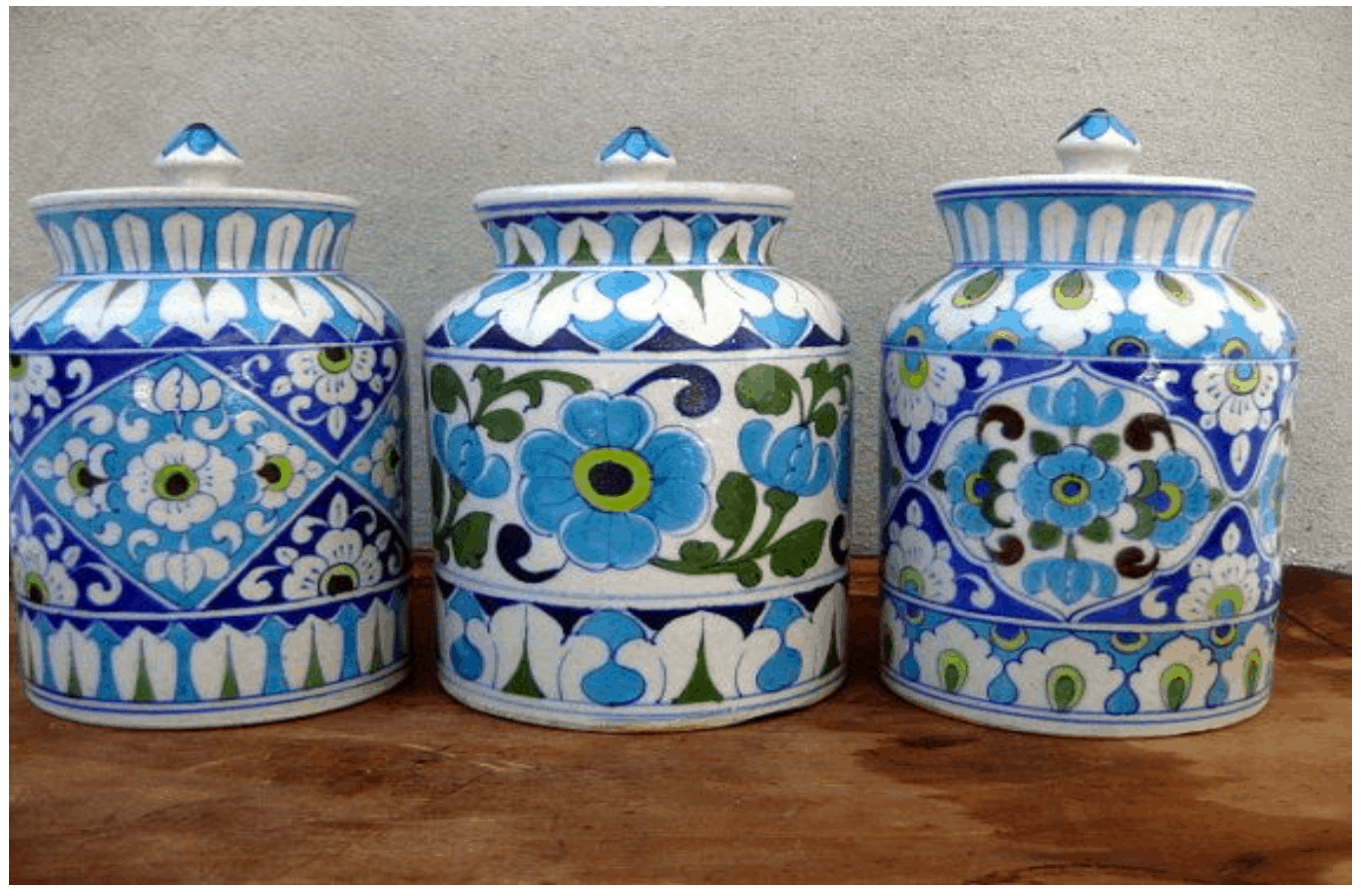 Home to the dying art of pottery-making 7