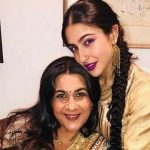 Sara Ali Khan spills details about her bond with mother Amrita Singh 3