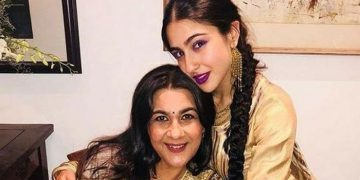 Sara Ali Khan spills details about her bond with mother Amrita Singh 18