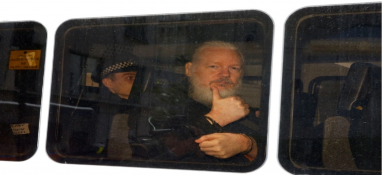WikiLeaks founder Julian Assange will not be extradited to US: British court 1