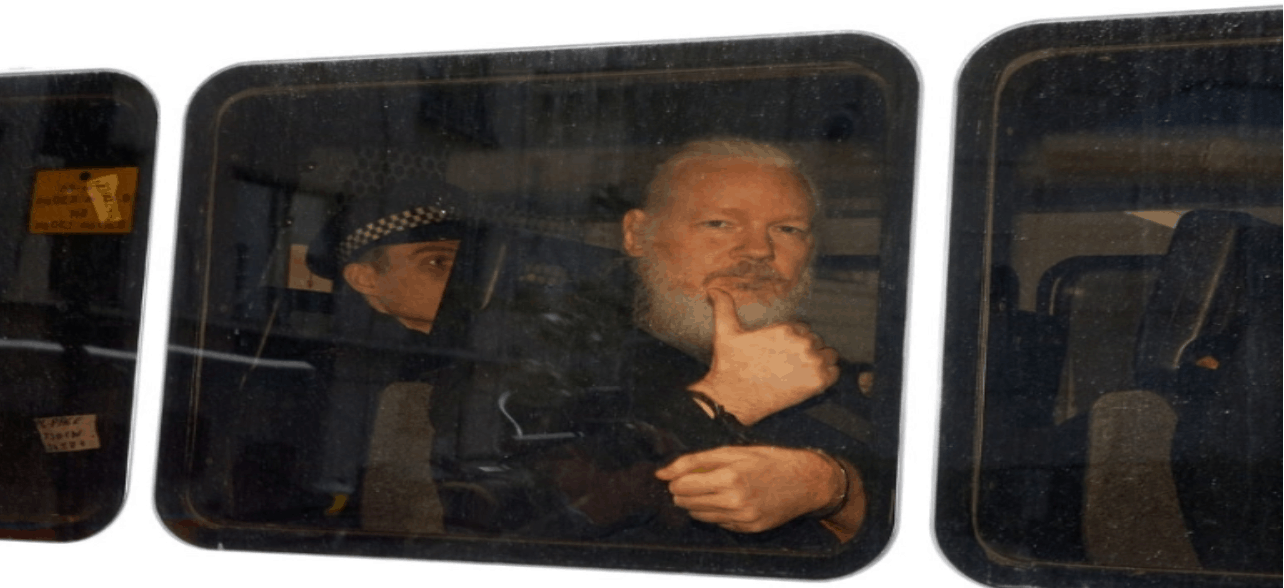 WikiLeaks founder Julian Assange will not be extradited to US: British court 4